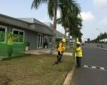 Quy trình vệ sinh công nghiệp tại Bình Dương