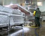 Dịch vụ vệ sinh nhà xưởng Tại Bình Dương   Dịch vụ vệ sinh công nghiệp